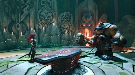 Darksiders III [PS4]