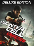 Tom Clancy's Splinter Cell: Conviction. Deluxe Edition [PC, Цифровая версия]