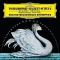 Mstislav Rostropovich & Berliner Philharmoniker – Tchaikowsky: Ballett Suiten 2: Sleeping Beauty, Swan Lake (LP)