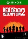 Red Dead Redemption 2 [Xbox One]