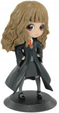 Фигурка Q Posket: Harry Potter – Hermione Granger A Normal Color (14 см)
