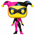 Фигурка Funko POP Heroes: DC Comics – Harley Quinn Black Light Exclusive (9,5 см)
