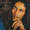 Bob Marley & The Wailers – Legend (The Best Of Bob Marley & The Wailers) (LP)