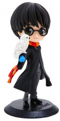 Фигурка Q Posket: Harry Potter – Harry Potter II A Normal Color (14 см)