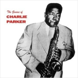 Charlie Parker.The Genius Of Charlie Parker (LP)