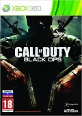 Call of Duty: Black Ops (c поддержкой 3D) (Classics) [Xbox 360]