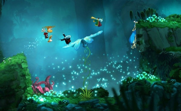 Rayman Origins (Ultimate Games) [PC-Jewel]
