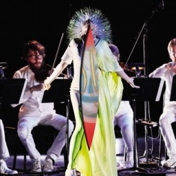 Bjork. Vulnicura Strings