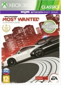 Need for Speed. Most Wanted (Classics) [Xbox 360]