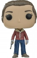 Фигурка Funko POP Television Stranger Things: Nancy With Gun (9,5 см)