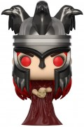 Фигурка Funko POP Comics: Hellboy – The Queen Of Blood (9,5 см)