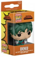 Брелок Funko POP My Hero Academia: Deku