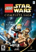 LEGO Star Wars: The Complete Saga [MAC]