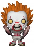 Фигурка Funko POP Movies: IT – Pennywise With Spider Legs (9,5 см)