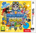 WarioWare Gold [3DS]