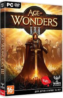 Age of Wonders III [PC]