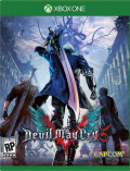 Игра Devil May Cry 5 [Xbox One]