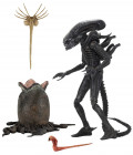 Фигурка NECA Scale Action Figure: Alien – Big Chap Ultimate Edition (17 см)