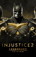 Injustice 2. Legendary Edition [PC, Цифровая версия]