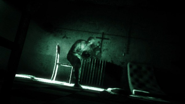 Outlast Trinity [Xbox One]