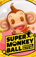 Super Monkey Ball: Banana Blitz HD [PC, Цифровая версия]