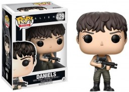 Фигурка Funko POP Movies: Alien Covenant – Daniels (9,5 см)