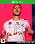 FIFA 20 [Xbox One] – Trade-in | Б/У