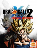 Dragon Ball Xenoverse 2. Deluxe Edition