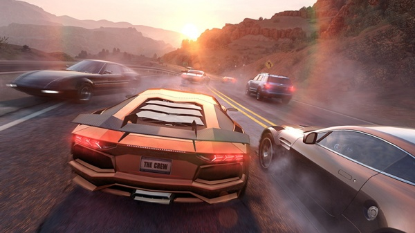 The Crew. Wild Run Edition [PC]