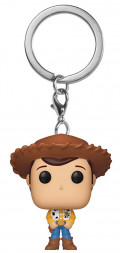 Брелок Funko Pocket POP Disney / Pixar: Toy Story – Woody