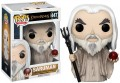 Фигурка Funko POP Movies The Lord of the Rings: Saruman (9,5 см)