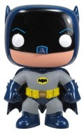 Фигурка Funko POP Heroes: Batman – Batman (9,5 см)