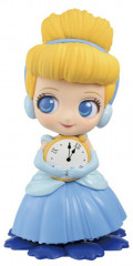 Фигурка Q Posket Sweetiny Disney Character – Cinderella Version B (14 см)