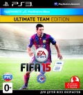 FIFA 15. Ultimate Edition [PS3]