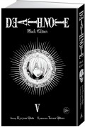 Манга Death Note. Black Edition. Том 5