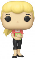 Фигурка Funko POP Comics: Archie Comics – Betty (9,5 см)