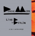 Depeche Mode: Live in Berlin – Deluxe Edition (2 CD + 2 DVD + Blu-Ray-Audio)