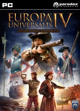 Europa Universalis IV: Collection [PC, Цифровая версия]