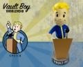 Фигурка Fallout 4. Vault Boy. 111 Bobbleheads. Series Two. Speech (13 см)