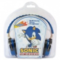 Наушники Sonic Headphones: Sonic