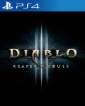 Diablo III: Reaper of Souls. Ultimate Evil Edition [PS4]