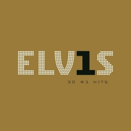 Elvis Presley. 30#1 Hits (2 LP)