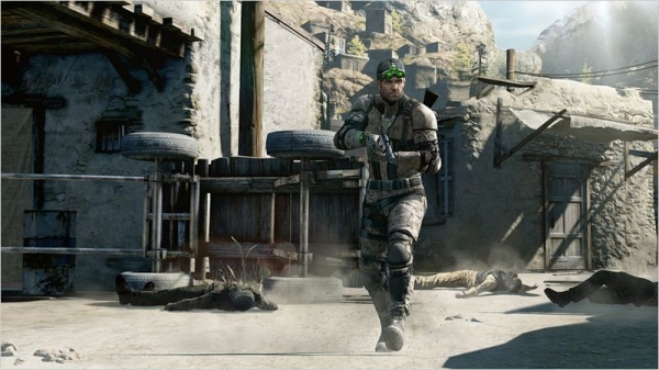 Tom Clancy's Splinter Cell: Blacklist. Upper Echelon Edition [PS3]