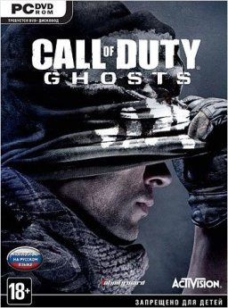 Call of Duty. Ghosts [PC]
