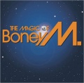 Boney M: The Magic Of Boney M (CD)