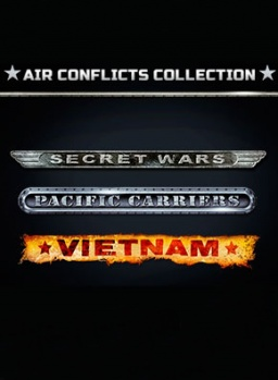 Air Conflict Collection