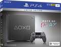 Игровая консоль Sony PlayStation 4 Slim (1TB) Black (CUH-2208B) Days of Play Special Edition
