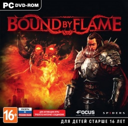 Bound by Flame [PC-Jewel]