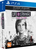 Life is Strange: Before the Storm. Особое издание [PS4]