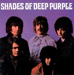 Deep Purple. Shades Of Deep Purple (LP)